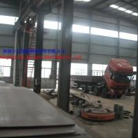 橋梁用鋼板Q235qD Q345qD A709-50F-2出口產品圖片