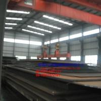 高强度Q390GJE Q420GJE Q460GJE建筑结构钢板图片