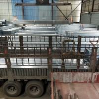 镀锌槽钢批发 成都Q345B槽钢 量大