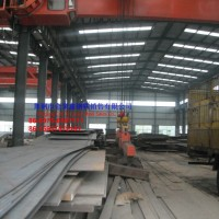 厂家直销SM570 Q460C S275JR A633E舞钢金聚鑫钢铁图片
