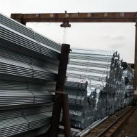 振鸿镀锌钢管批发 大量现货 成都直发