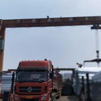 國標焊管 Q235焊管批發 華岐牌 貨源材質 質量優質 成都直發圖片