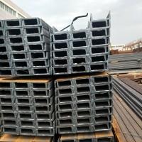 供应槽钢 成都赛峨大量出售 Q345B槽钢 包钢 日照一级代理 品质优质图片