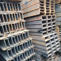 槽鋼批發 兼零售 成都天晨鋼鐵現貨供應 Q235B槽鋼 Q345B槽鋼圖片
