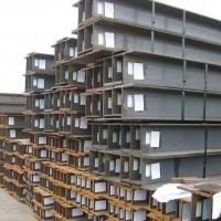 成都H型钢供应 Q235B型钢 Q345B型钢图片