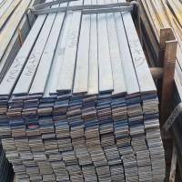 扁鋼批發零售 成都東來和專營工角槽扁鋼等型材 冷熱鍍鋅型材圖片