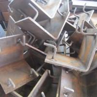 建筑工地預埋件螺栓批發 7字9字L型高強地腳度螺栓預埋螺絲圖片