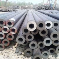 成都浩陽鋼管現貨直銷15CrMoG合金管 石油航天化工用無縫合金管 小口徑合金管圖片