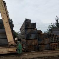 Q235B工字钢 销售 成都瑞裕钢铁现货直发图片