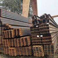 H型钢批发零售 包钢H型钢 特钢H型钢图片