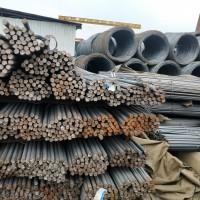 螺紋鋼批發零售 HRB335螺紋 提供工程配送服務圖片