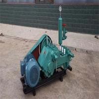 山南BW320注浆机活塞诚信经营 变量泥浆泵