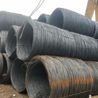 現貨銷售建筑高線 工業線材多規格線材鋼筋盤圓線批發零售圖片