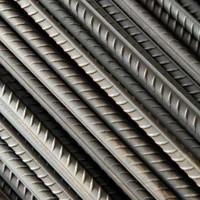 抗震螺紋鋼批發 HRB400E螺紋HRB500E螺紋 工程配送 可墊資圖片