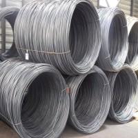 批發建筑抗震螺紋鋼 盤螺 盤條 HR400盤螺 鋼廠直發 價格可議圖片