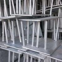 現貨供應 預埋件  預埋板定制加工 幕墻配件 廠家直銷圖片
