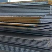 龍冶現貨直銷鞍鋼重鋼中厚板材 鞍鋼中厚板Q235B Q355B中厚鋼板 可切割耐腐抗撕裂圖片