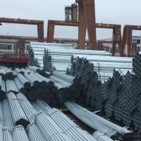 成都直销镀锌管 天津友发镀锌钢管批发 品种规格齐全 价格实惠图片