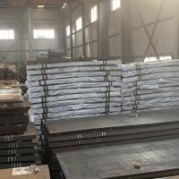 山钢欧标低温钢板 正火钢板 S355J2+N 10个厚的欧标钢板