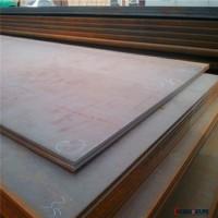 大量供应高强度Q345QC桥梁钢板 规格齐全零售切割 Q345QC桥梁板图片