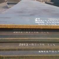 高建钢 高建钢板 桥梁高建钢 Q345Gj 成都现货直发 质量保证图片