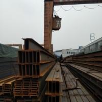 銷售工字鋼 熱軋工字鋼報價 Q345工字鋼 包鋼工字鋼圖片
