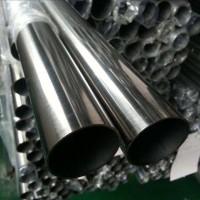 梅州不锈钢方管  拉丝管  抛光方管 不锈钢厂