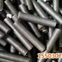 全螺纹螺柱 双头螺栓 高强度螺栓 异型螺栓定制 加长螺栓图片