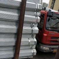 振鸿热镀管销售 镀锌管材质规格齐全 货源充足 品质佳 价格优势 成都直发