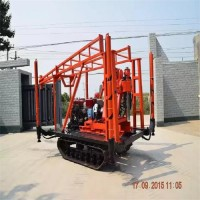 GK200型地质水井钻机生产厂家 取样岩心钻机
