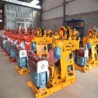 高速150房基勘查钻机技术参数 矿用岩芯钻机